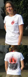 Festival Ladies Shirt 2009