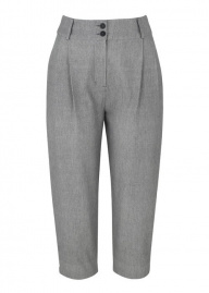 jacinta cropped trousers