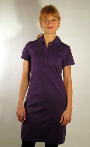 "Polo dress ""Suzanne"""