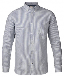 """Button Down Oxford Shirt"" - himmelblau"