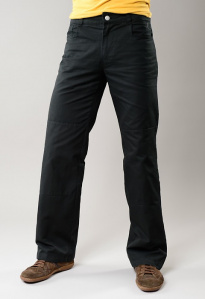 Pantalon Street Wear - noir