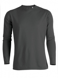 "Longsleeve ""Stanley Shuffles"" - anthracite"