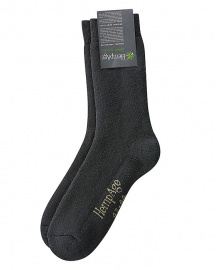 Terry Hemp Socks