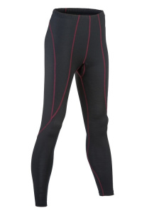 Engel Sports Women's Functional Leggings - black