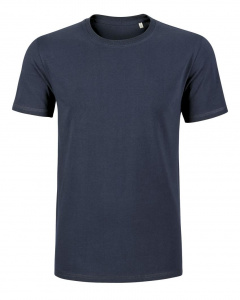 "T-Shirt ""Stanley Hips"" - navy"