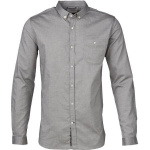 Button-Down Oxford Hemd - castle rock
