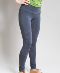 Artifact Leggings - dusk blue