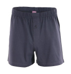 Men's Boxer Short, wide - navy