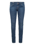 "Slim Fit Jeans ""Tilly"" (vegan) - heavy stone wash"