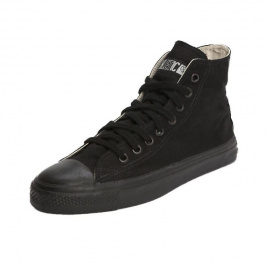 Ethletic Sneaker Hicut - all black