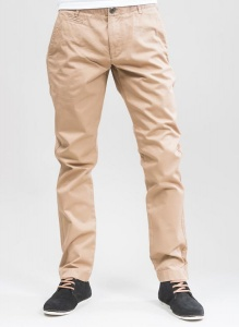 Twisted Twill Chinos - tuffet