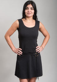 Mojito Dress - schwarz