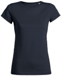 "T-Shirt ""Stella Wants"" - navy"