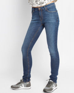"Feuervogl Jeans ""Svenja"" (vegan) - fashion blue"