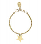 "Armband ""Star"" - messing"