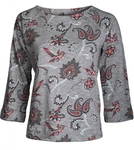 Kolibri Sweater - taupe