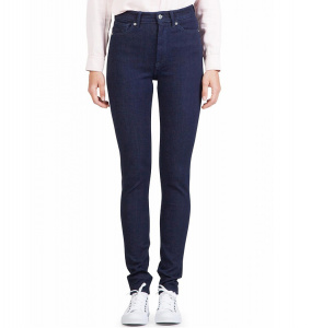"K.O.I. Jeans ""Christina super stretch"" - blue rinse"