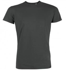 "T-Shirt ""Stanley Leads"" - anthracite"