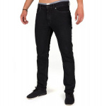 Bleed Slim Jeans - black denim