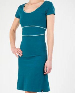 Free Dress - ozeanblau