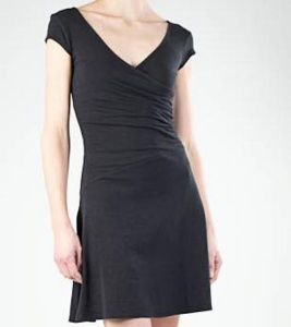 Party Dress - schwarz