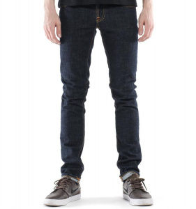 "Nudie Jeans ""Long John"" - twill rinsed"
