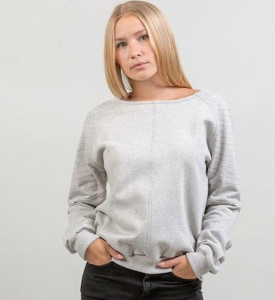 "Pullover ""Holm"" - grey"