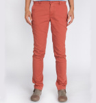 "Feuervogl Chino ""Laina"" - orange"