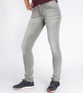 "Nudie Jeans ""Long John"" - grey sparks"