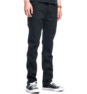 "Nudie Jeans ""Dude Dan"" - dry everblack"