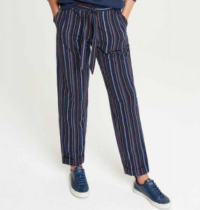 "Web-Hose ""Georgina"" - navy"