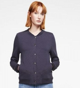 "Cardigan ""Nicky"" - navy"