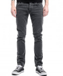 "Nudie Jeans ""Grim Tim"" - black seas"