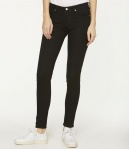 "Slim Fit Jeans ""Tilly"" - rinse black"