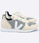 "Veja ""Holiday Low Top B-Mesh"" - smart gold"