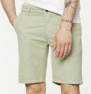 "Shorts ""Bruce"" - pale green"