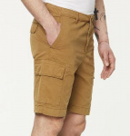 "Cargo-Shorts ""Tommy"" - goldsand"