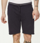 "Fleece-Shorts ""York"" - indigo"