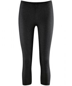 7/8 - Leggings - black