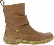 "El Naturalista Boot ""Nido"" - soft grain brown"