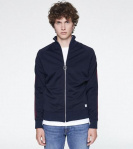 "Trainingsjacke ""Ruben"" - navy"