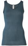 334efa6ff8f762 ... Neueste zuerst, Produktname, Preis. Damen Achselhemd, Wolle/Seide -  atlantik
