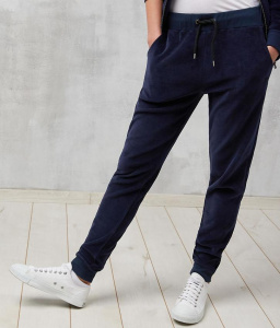 "Frauen Jogger ""Nicki"" - navy"