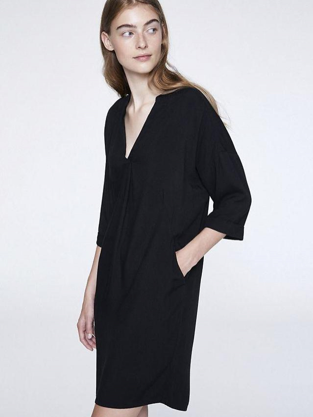 "Dress ""Else"" - black"