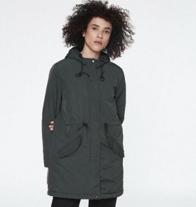 "Parka ""Lucy"" - olive"