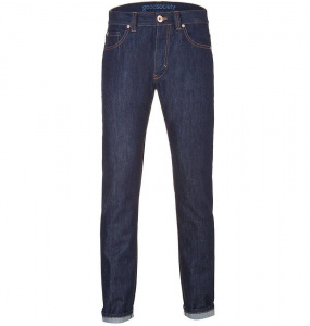 Goodsociety Mens Slim Straight Jeans - raw one wash