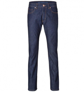 Goodsociety Mens Straight Jeans - raw one wash