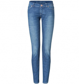 Goodsociety Womens Slim Jeans (vegan) - harrow