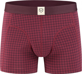"Boxer-Brief ""Oscar"" - rot"