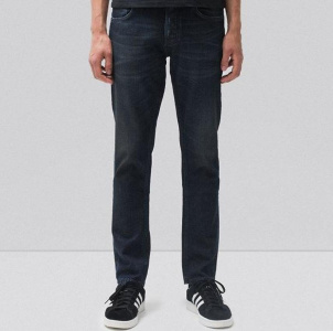 "Nudie Jeans ""Grim Tim"" - true dusk"
